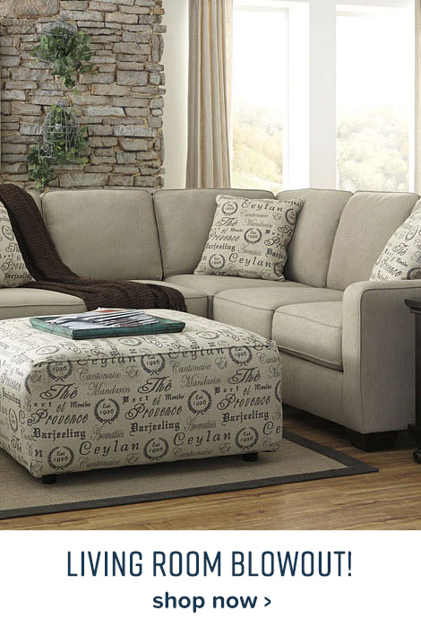 Ashley Furniture Homestore - Home Furniture And Accessories - Philippines