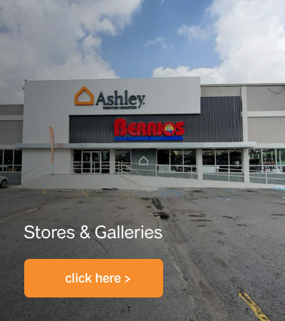 Stores & Galleries